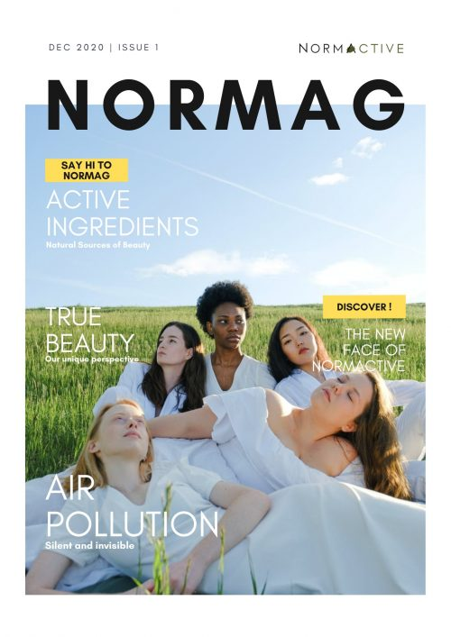 Normag-Issue1