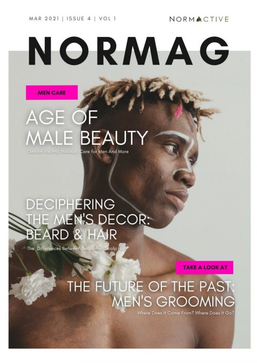 NormagIssue4Vol1